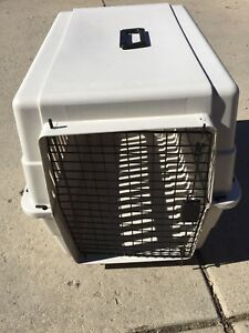 Dog kennel medium size