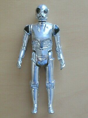 Vintage Star Wars Death Star Droid NEAR MINT 1978 Action Figure ESB Kenner