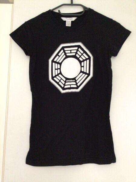 Lost DHARMA The Pearl T-Shirt