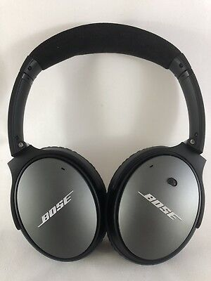 Bose QuietComfort 25 Acoustic Noise Cancelling Headphones $169