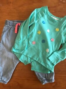 H&M and Cat&Jack 9-12 month