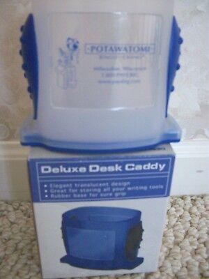 Deluxe Desk Caddy 0198