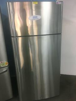 Fisher & Paykel Fridge/Freezer Hyde Park Townsville City Preview