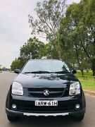 2004 HOLDEN CRUZE YG AWD AUTO ONLY 84,000KM LONG REGO Camden Camden Area Preview