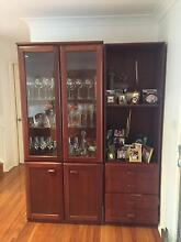 Bookcase plus Shelving Merewether Newcastle Area Preview