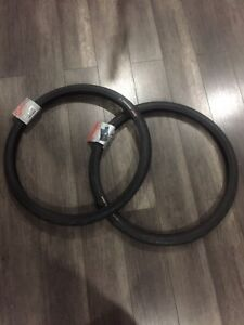 "26"" 26x1.75"" brand new mountain bike street tires treads bicycle"