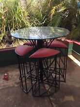 Iron outdoor setting Morayfield Caboolture Area Preview