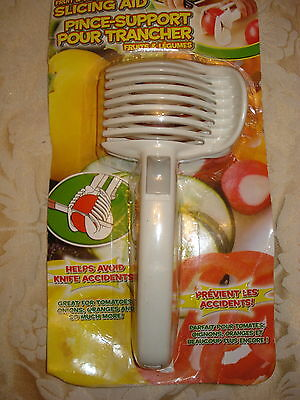 BN FRUIT & VEGETABLE SLICING AID