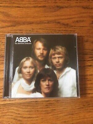 Abba/Definitive Collection