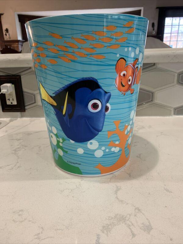 Disney Finding Dory Waste Basket