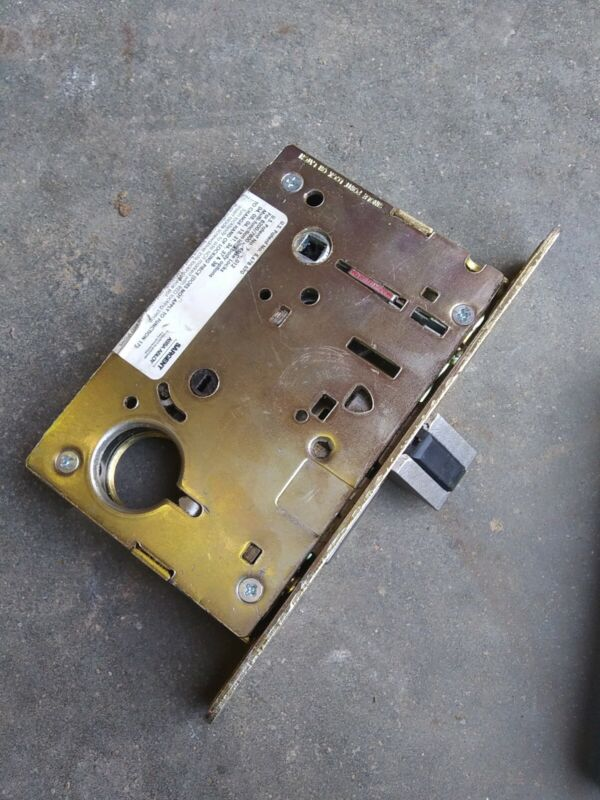 Sargent Mortise Lock Body Only