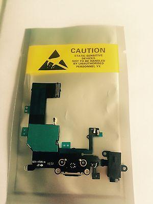 Usado, iPhone 5c Puerto De Carga Conector La Base, Auriculares Flex para 5c comprar usado  Enviando para Brazil