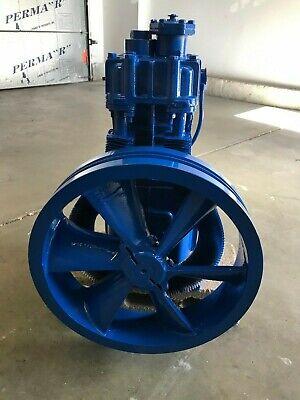 Quincy 310 Air Compressor