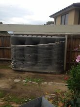 3000L Slimline SLR Water Tank*Brand New! Still in wrapping* Ashburton Boroondara Area Preview
