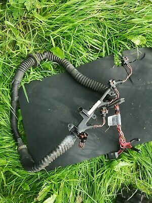 Rover 75 MG ZT Diesel Fuel Injector Wiring Loom Harness