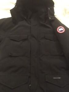 Authentic Canada Goose Constable Large