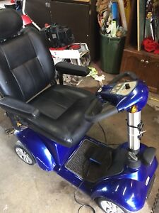 Active care mobility scooter $750 obo