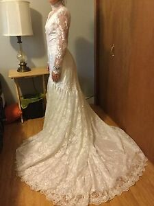 Wedding Dress FS