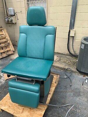 Pre-owned Ritter 75 Evolution Power Examprocedure Tablechair