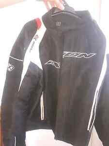 Motorbike jacket Carlton Kogarah Area Preview