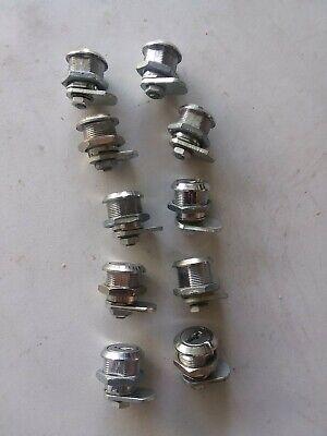 Vendstar 3000 Topp Locks Lot Of 10 No Key 157
