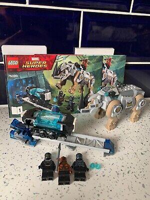 lego 76099 Marvel Superheroes