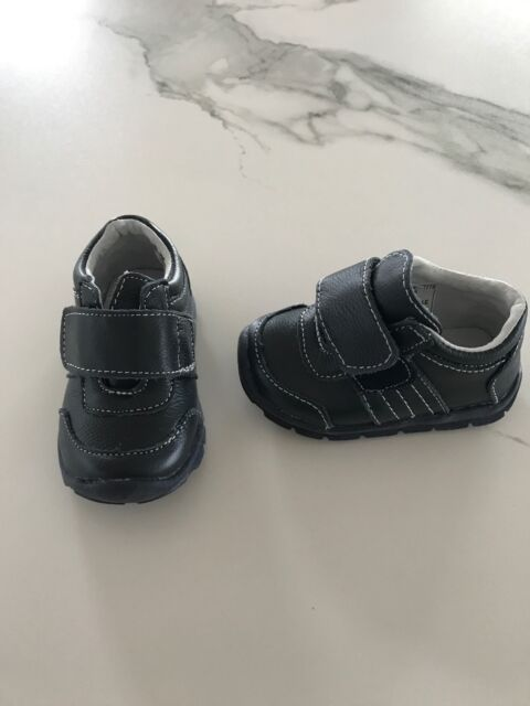 64980b7cea6ea Lily & Dan Children's leather pre-walkers size 2 | Baby Clothing ...