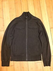 Lululemon Men's Jericho Jacket-Size Small