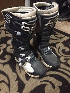 Women's Dirt Bike Boots