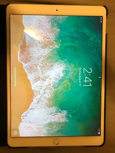*Ipad Pro 10.5"
