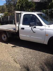1999 Toyota Hilux Ute Oxenford Gold Coast North Preview