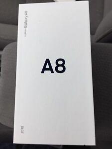 BRAND NEW SAMSUNG GALAXY A8 32GB