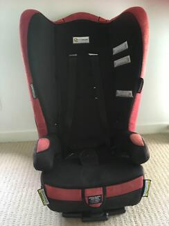InfaSecure Children's Car Seat
