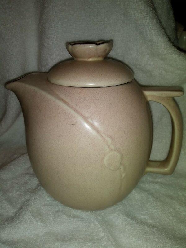 Vintage Francoma Gracetone 2T RARE teapot