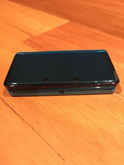 Nintendo 3ds Grafton Clarence Valley Preview