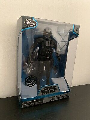 Disney Star Wars Die Cast Elite Series - Imperial Death Trooper