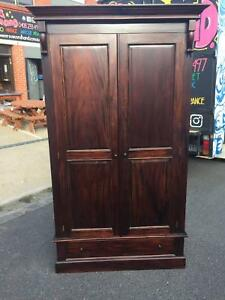 Wardrobes x2,storage,bedroom,We Can Deliver Brunswick Moreland Area Preview