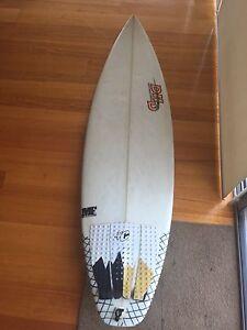 5'11 Surfboard Kingston Kingborough Area Preview