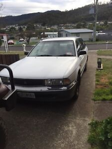 Mitsubishi magna for sale in hobart region tas gumtree cars fandeluxe Image collections