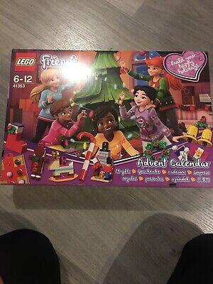 Lego Friends 41353 Advent Calendar