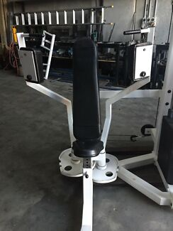 york 2001 home gym. pec deck. $500.00. pakenham. add to watchlist. home gym york 2001