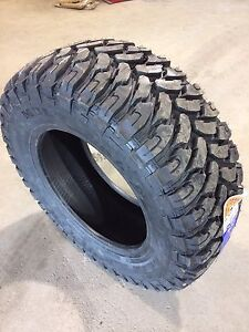 Pneus mud 33x12.5r18 pour jeep Wrangler ,pick-up