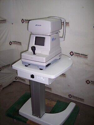 Topcon Kr-8000 Auto Kerato-refractometer