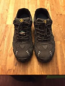 Size 10.5 Terra Men's Workshoes