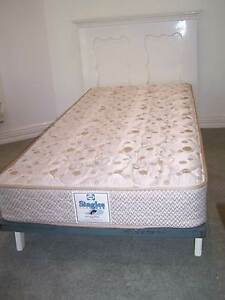SINGLE BED & MATTRESS Newport Hobsons Bay Area Preview