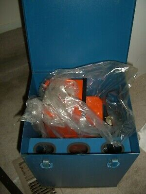 New Huskie Rec-p1 Battery Operated Hydraulic Pump