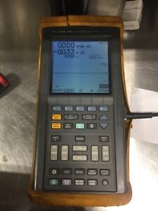 Fluke scopemeter 99b series 2