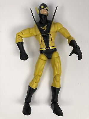 Marvel Legends Blob Baf Series Yellow Jacket Action Figure