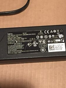 Dell laptop power adapter