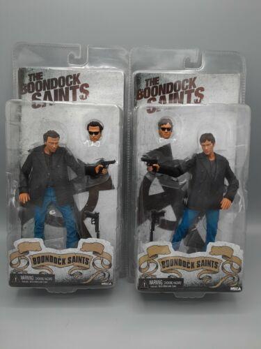 Boondock Saints Figures - NECA - NIP